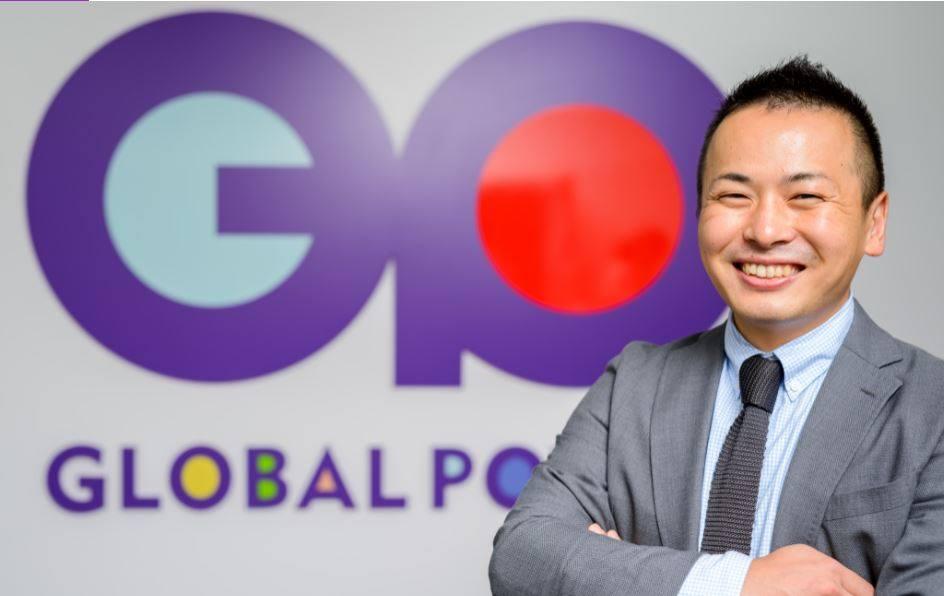 フォーバル主催のセミナー「中小企業の外国人人材活用」営業マネージャーの増島が登壇