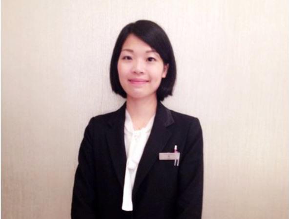 香港進出にむけて、外国人幹部候補を採用!<br>店舗のインバウンド対策としても活躍。