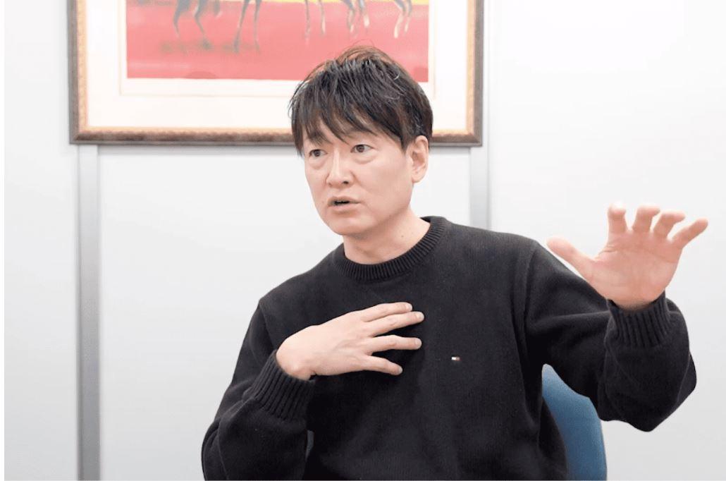 『Global HR Magazine』にて代表取締役 竹内のインタビューが掲載されました