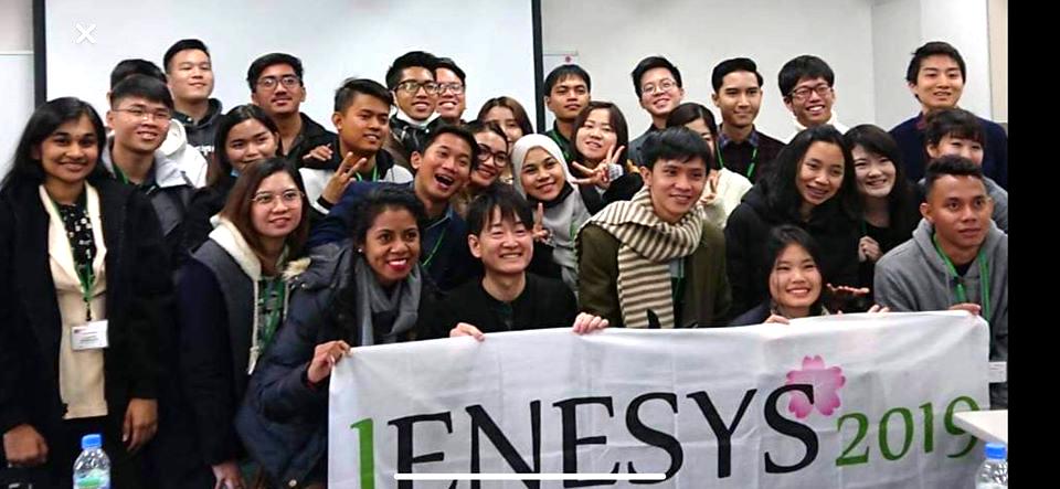 外務省 交流プログラム「JENESYS2019」で代表取締役 竹内が登壇しました