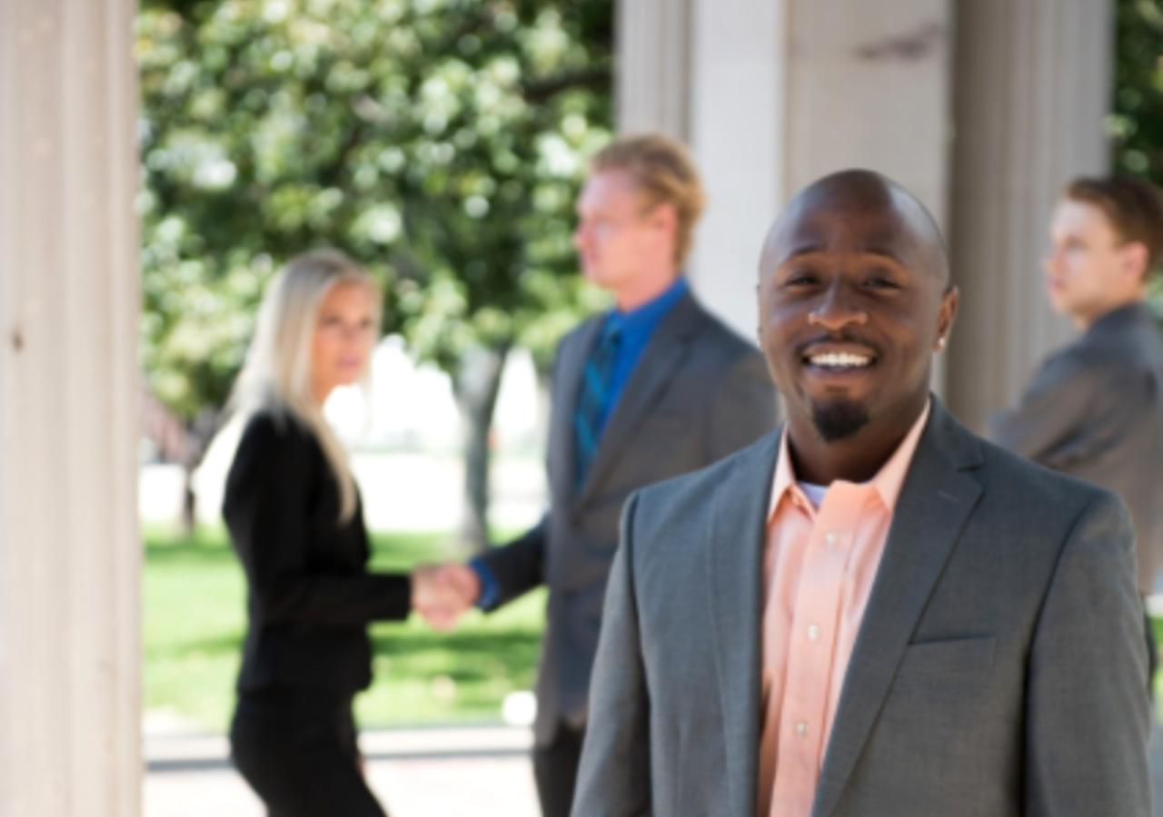 海外IR・PR担当で英語がネイティブレベルの人材を採用、海外投資家とのコミュニケーション強化