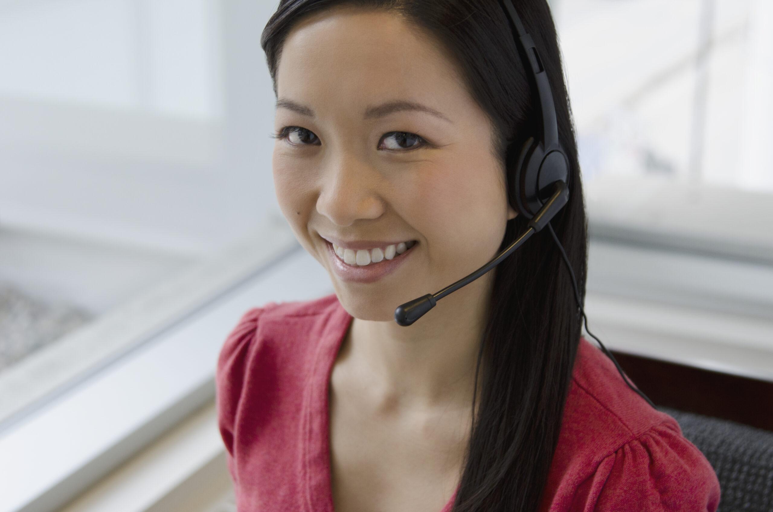 日本語・英語・タガログ語で問い合わせ対応件数、お客様の満足度ともに向上。