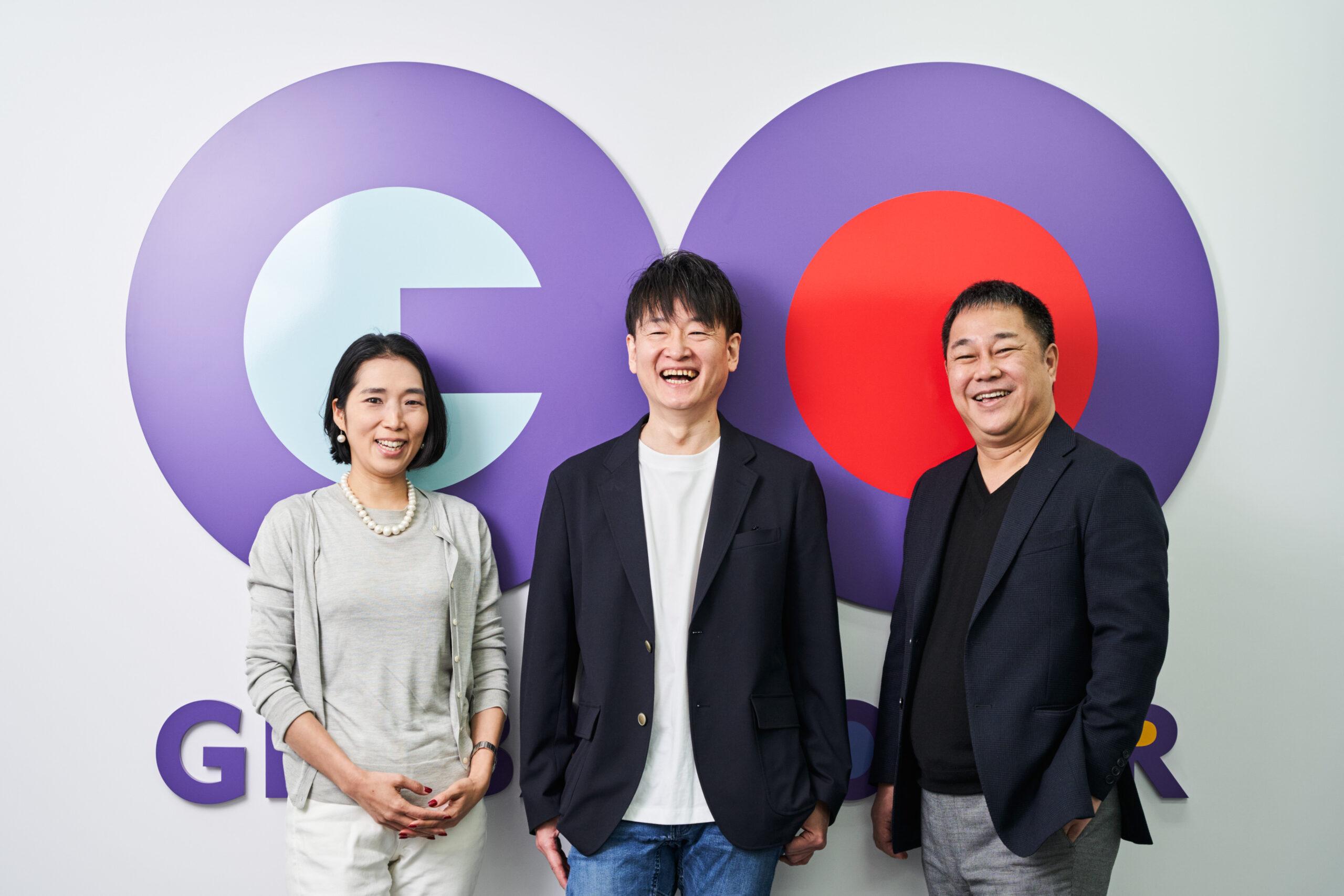 最大手バイリンガル求人サイト、元代表の篠原裕二がグローバルパワー取締役に就任